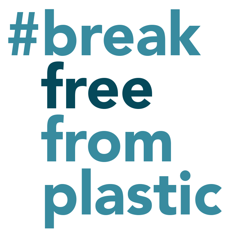 Break Free from Plastics